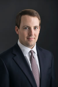 Houston Simmons, CFO of Black Mountian Sand