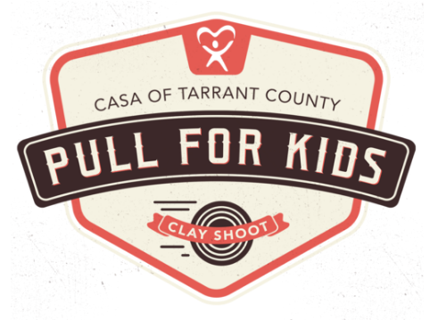 CASA of Tarrant County Pull For Kids Clay Shoot