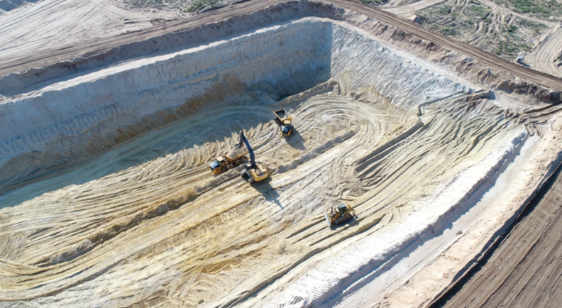 What is frac sand? And what is frac sand mining?