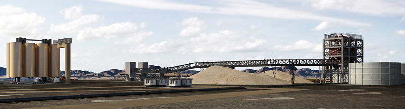 What is proppant? Informative blog on the use of frac sand.
