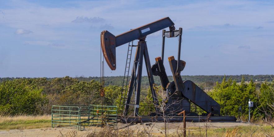 Anadarko Basin Crude Production, Frac Sand & the SCOOP-STACK